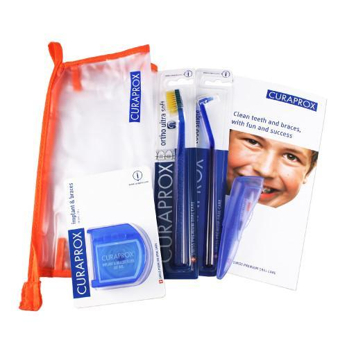 CURAPROX Ortho Kit - Oral Science