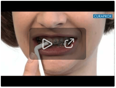 CURAPROX CS 1009 «Single» - Oral Science