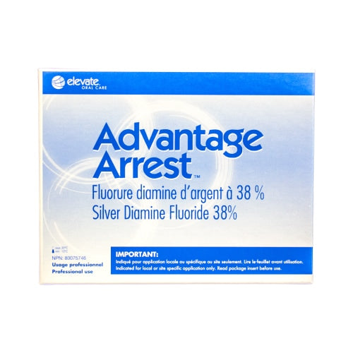 Advantage Arrest - 30-Pack Unit-Dose - Oral Science
