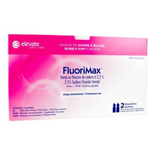 FluoriMax - Kit - Oral Science