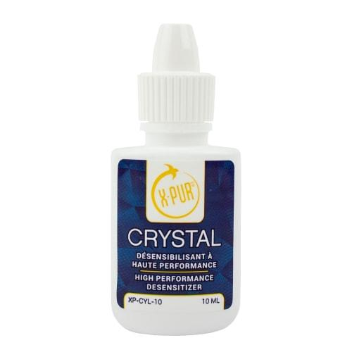 X-PUR Crystal - Desensitizer - Oral Science
