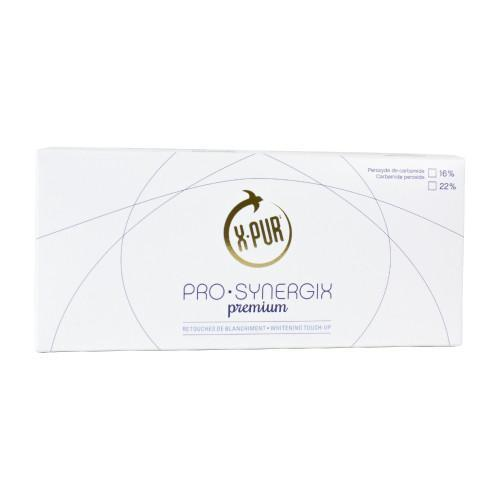 X-PUR Pro-Synergix - Whitening - 2-Pack Touch-Up