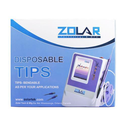Photon Laser Disposable Tips - Oral Science
