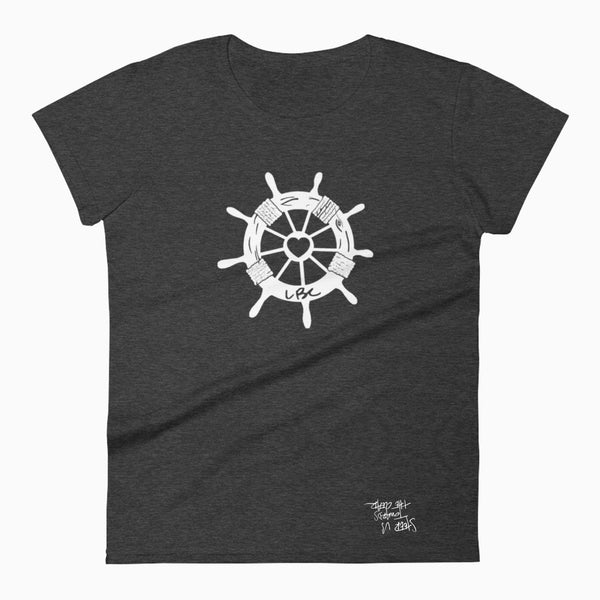LOVE BOAT CAPTAIN - Womens