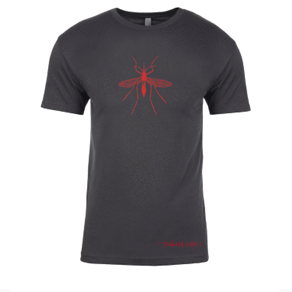 Red Mosquito - Mens