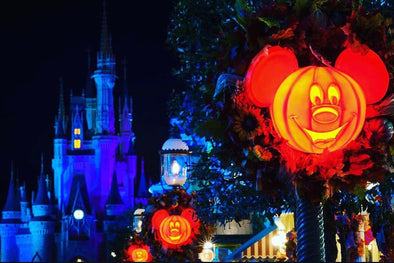 How Mickey's Not So Scary Halloween Party Changed Halloween For Me Forever