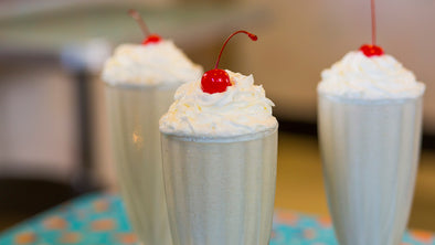 """All-You-Care-To-Enjoy Milkshakes"" at Magic Kingdom – Yes, You Read That Correctly"