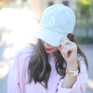 Signature D Hat - Wishes & Co.