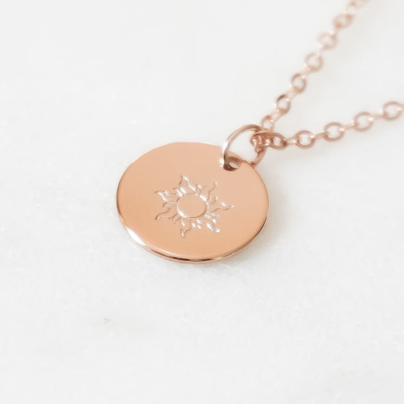 Lost Princess Necklace - Wishes & Co.