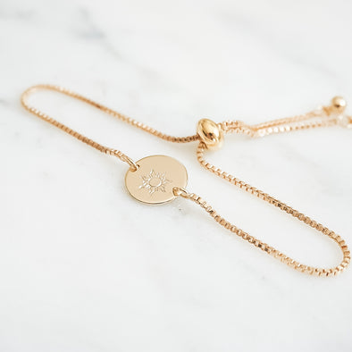 Lost Princess Bolo Bracelet - Wishes & Co.