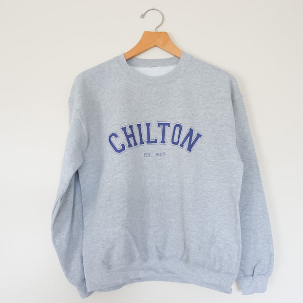 Chilton Sweatshirt