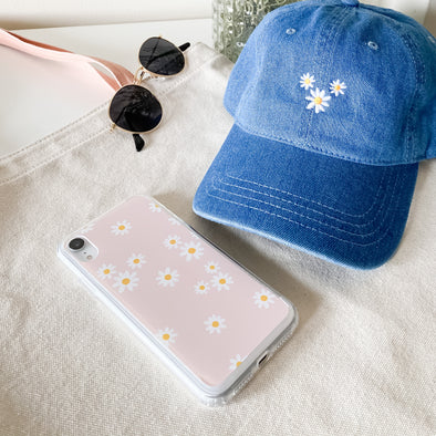Flowers iPhone Cases
