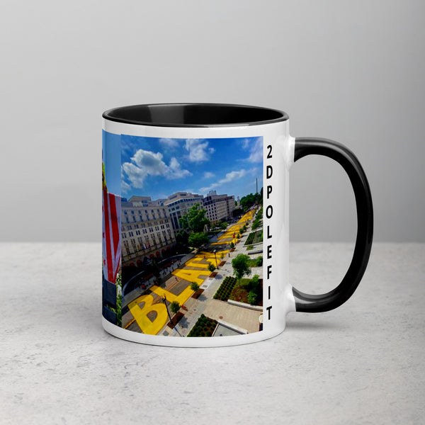 Black Lives Matter Memorable Mug