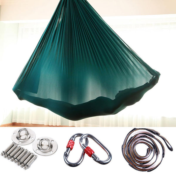 Aerial Hammock Home Kit