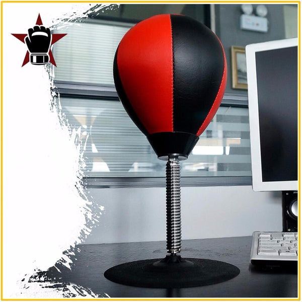 Desk Top Stress Release Punching Bag