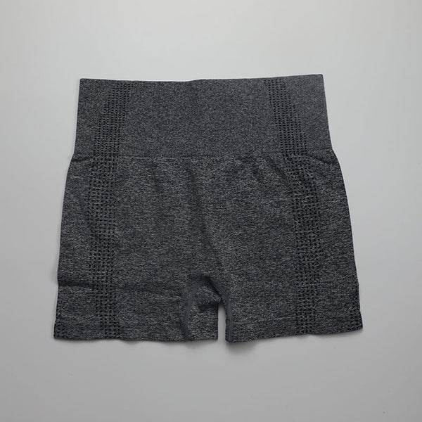 2D Seamless Booty Shorts