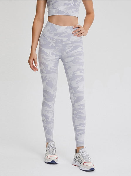 Bare Skinned 2D Fit Leggings