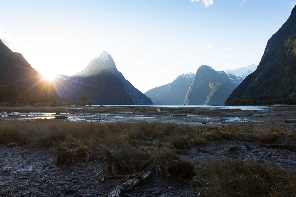Walkabout 5 - Milford Sound