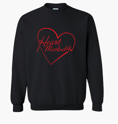 Black Signature Sweatshirt