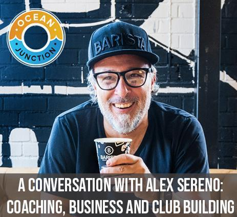 Alex Sereno - Coaching, Business & Club Building