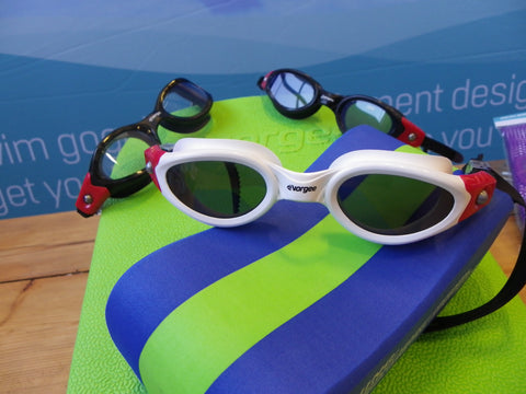 Feel the Seal: The Vortech Goggle Range by Vorgee!