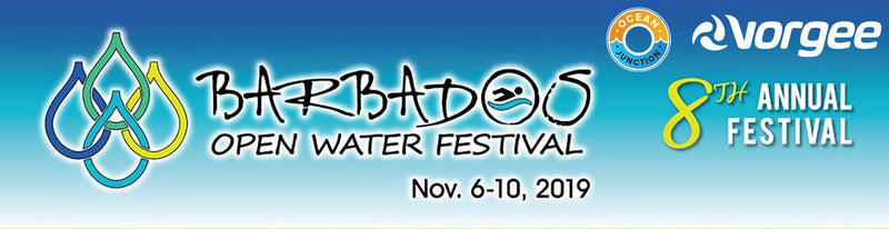 Escape the Winter Blues at the 8th Annual Barbados Open Water Festival