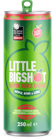 Little Big Shot - Individual Cans by Little Big Shot - Ocean Junction