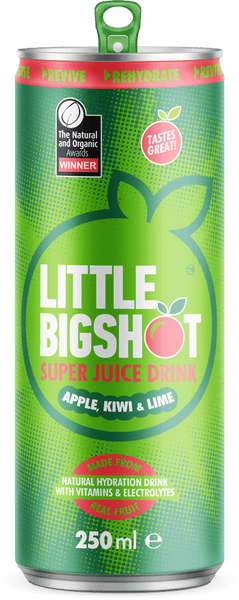 Little Big Shot - 24 pack by Little Big Shot - Ocean Junction