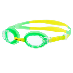 Kids swim goggle Vorgee Dolphin - Clear Lens (2 to 8 years) by Vorgee - Ocean Junction
