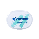 Silicone Ear Plugs by Vorgee - Ocean Junction