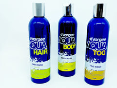 Shampoo, Body & Tog Wash Bundle by Ocean Junction - Ocean Junction