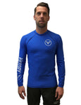 Koredry Lycra- Men's Long Sleeve Rashguard by Victory Koredry - Ocean Junction