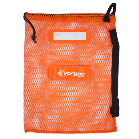 Vorgee Mesh Swim Equipment Bag