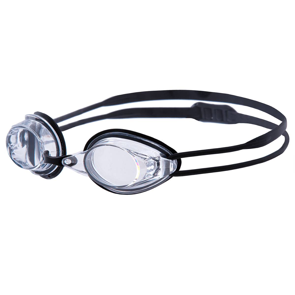 Vorgee Missile ™- Clear Lens Swim Goggle