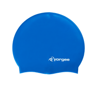 Solid Silicone Cap by Vorgee - Ocean Junction
