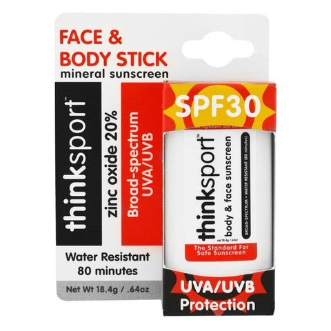 Think Sport Sunscreen Stick SPF 30