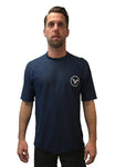 Koredry - Men's Loosefit Short Sleeve by Ocean Junction - Ocean Junction