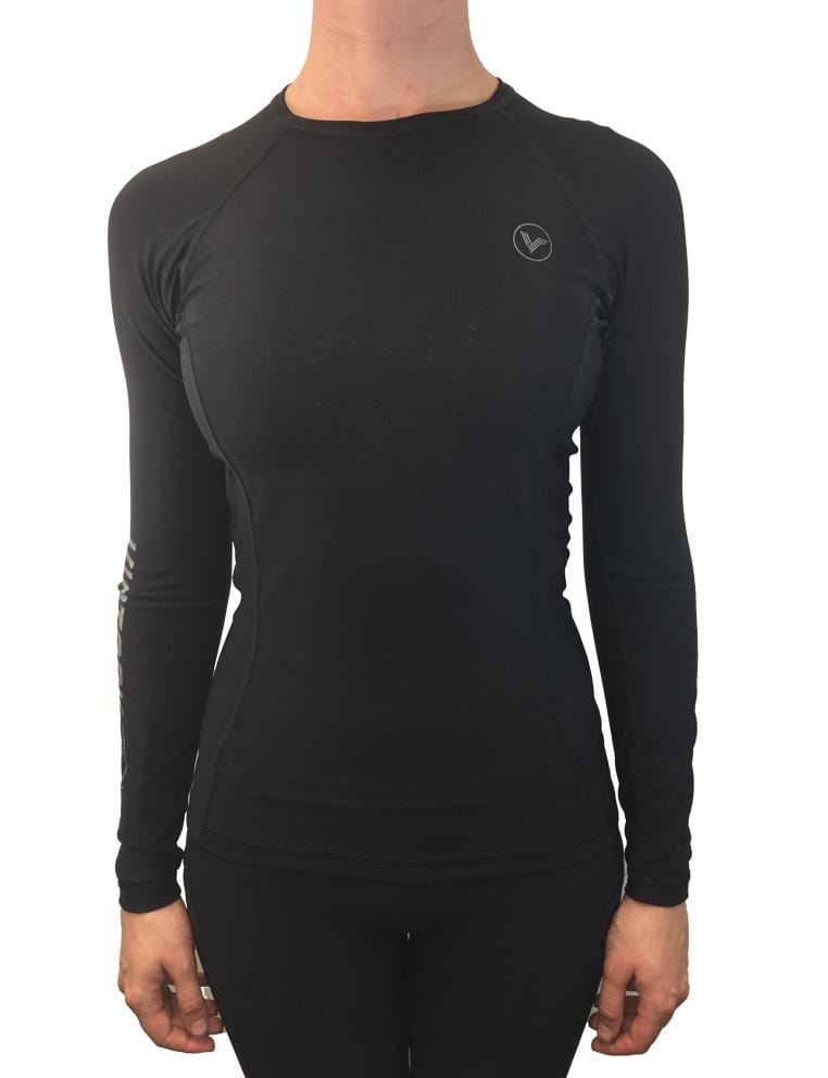 KoreDry - Women's Lycra Long Sleeve