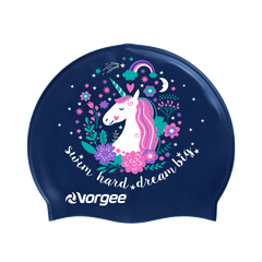 Vorgee Miss Glamour Swim Cap by Vorgee - Ocean Junction