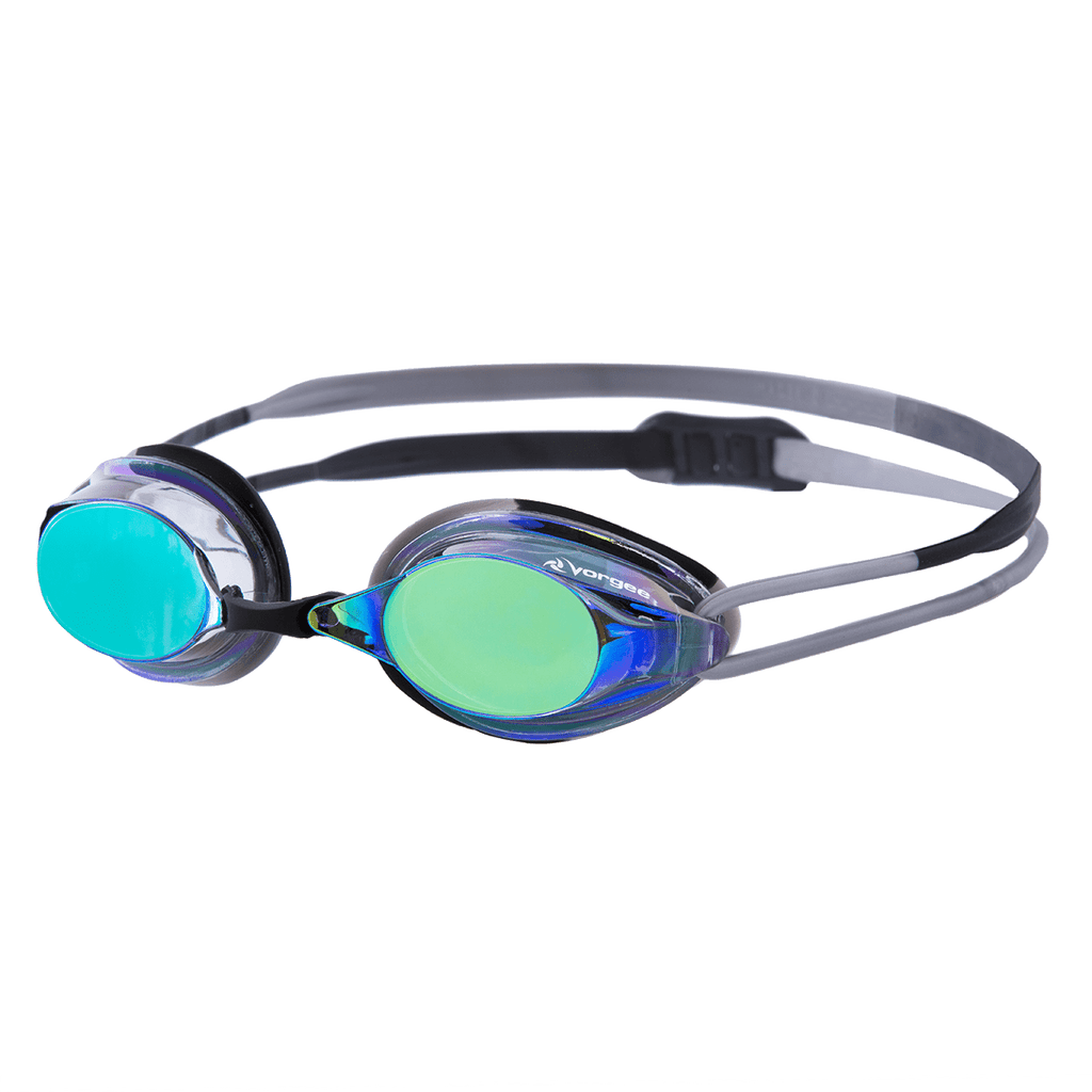 Vorgee Missile™ Fuze- Polychromatic Lens Swim Goggle by Vorgee - Ocean Junction