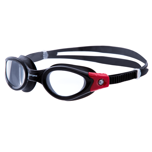 Vorgee Vortech Ultra Vision -Clear Lens Swim Goggle by Vorgee - Ocean Junction