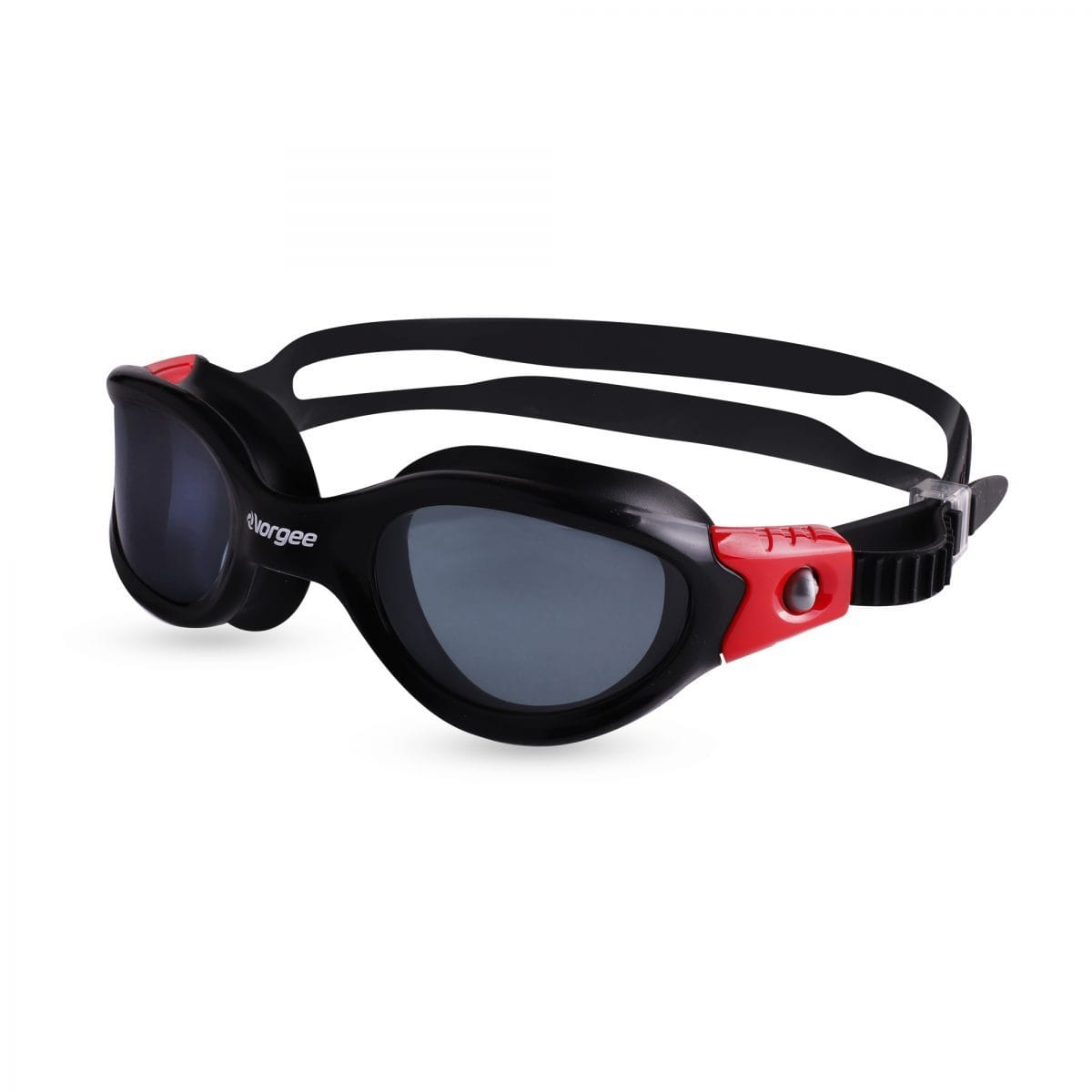 Vorgee Vortech Max Tinted Lens Swim Goggle by Vorgee - Ocean Junction