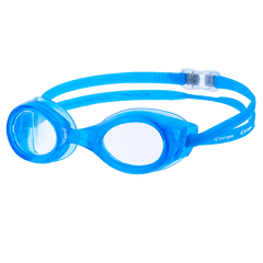 Vorgee Voyager- Clear Lens  Swim Goggle (12 Years +) by Vorgee - Ocean Junction
