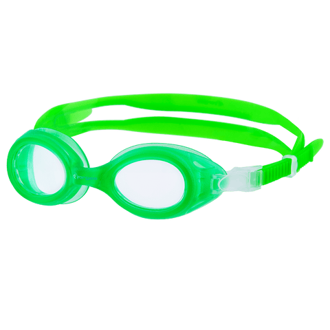 Kids Swim Goggle - Voyager Junior- Clear Lens  (4 to 12 years)