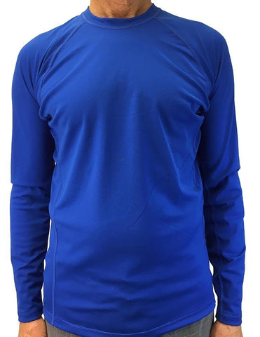 Koredry Clorine Resistant Long Sleeve Rashguard by Victory Koredry - Ocean Junction