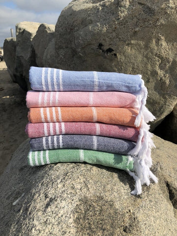 LAGUNA BEACH TOWEL by Havlu Sport - Ocean Junction