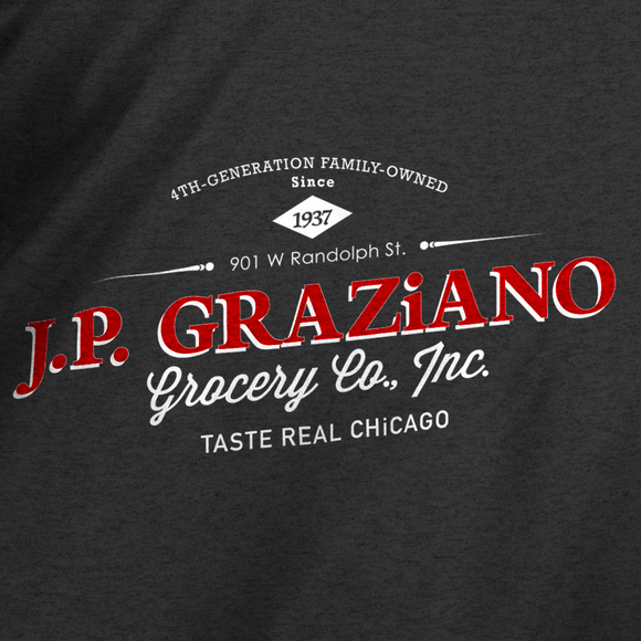 The J.P.GRAZiANO Collection