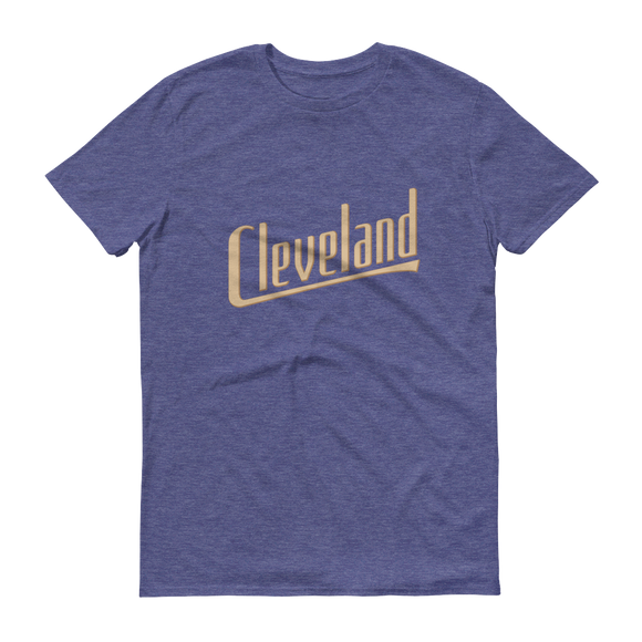 The Cleveland Tee -  - TULIP BRAND