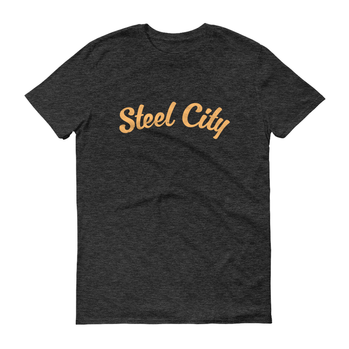 The Steel City Tee -  - TULIP BRAND