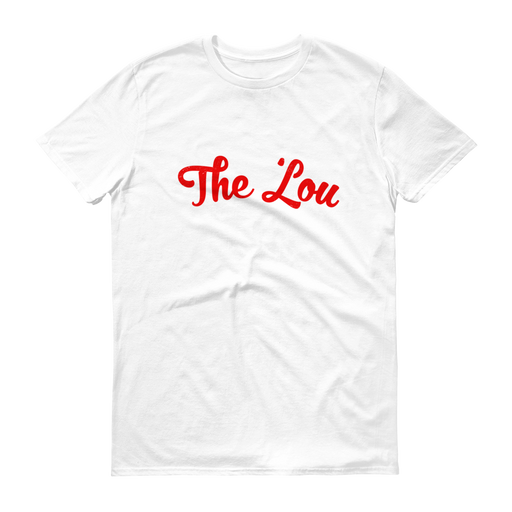 The 'Lou Tee -  - TULIP BRAND